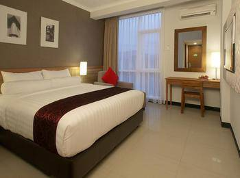 Ivory By Ayola Hotel Bandung - Superior Room Only Regular Plan