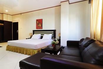 Hotel Beril Nur Makassar - Suite Room FC 3 Days Min stay 2N