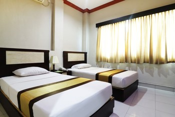 Hotel Beril Nur Makassar - Superior Room Only Non Refundable Min stay 2N
