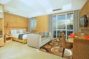 Golden Tulip Balikpapan Hotel & Suites Balikpapan - Deluxe Queen or Twin Room Only Non Refundable