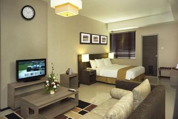 Golden Tulip Balikpapan Hotel & Suites Balikpapan - Executive Room Non Refundable