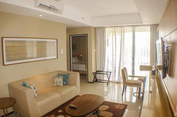 Golden Tulip Balikpapan Hotel & Suites Balikpapan - Junior Suite Room Only Non Refundable