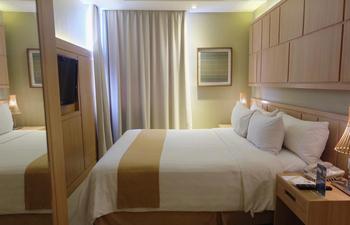 Golden Tulip Balikpapan Hotel & Suites Balikpapan - Junior Suite Non Refundable