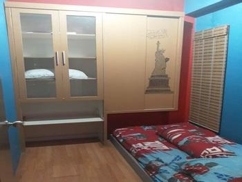 The Suites Metro Apartement by Tedi Abadi Property