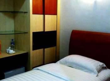 Medan Ville Hotel Medan - Standard Room Regular Plan