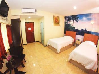Medan Ville Hotel Medan - Kamar Deluxe Promo Regular Plan