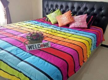 Villa Nella Malang - Villa 5 Bedroom Flash Sale
