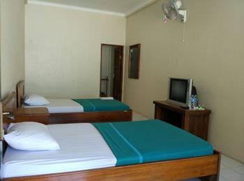 Krisna Beach Hotel 2 Pangandaran Pangandaran - Standard Economy Fan Save 15%
