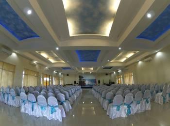 Krisna Beach Hotel 2 Pangandaran by CILAS