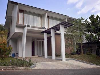 Villa Dago Tirta Bandung Syariah