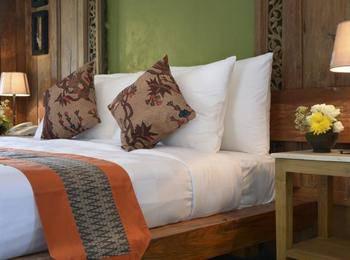 Warisan Heritage Boutique Hotel Solo - Deluxe Room Regular Plan