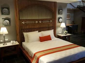 Warisan Heritage Resort & Resto Solo - Suite Room Regular Plan