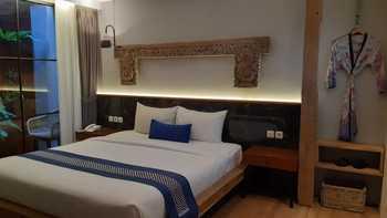 Warisan Heritage Boutique Hotel Solo - Parang Superior Regular Plan