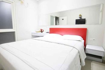 Kanwa Residence Surabaya - Standard Room Only Basic Deal