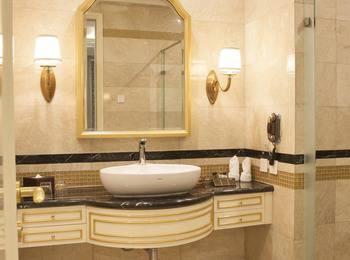 Park View Hotel Bandung - Junior Suite With Breakfast Regular Plan