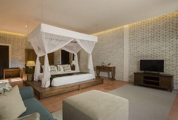 Plataran Komodo Resort Manggarai Barat - Hanging Pool Villa Flash Sale 25%