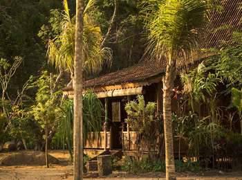 Plataran Komodo Resort Manggarai Barat - Limasan Villa Flash Sale 25%