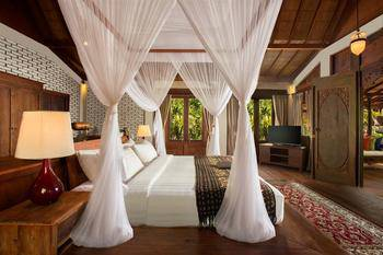 Plataran Komodo Resort Manggarai Barat - Exclusive Beach Front Villa Flash Sale 25%