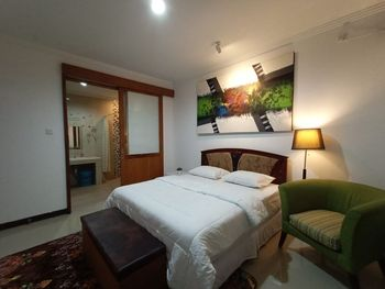 The Manikan Bali - Deluxe Room Only Regular Plan