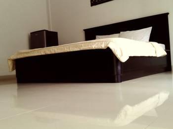 Swandewi Homestay Bali - Deluxe Room Regular Plan