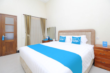 Airy Syariah Turen Sudirman 46 Malang Malang - Standard Double Room Only Regular Plan