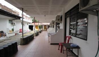 Hotel Ben Goan 2