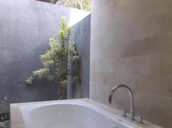 Asri Sari Villa Ubud - One Bed Room Private Pool Regular Plan