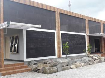 Rumah Prambanan Syariah