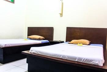 Budhi Kuta Beach Inn Bali - Superior Room Only Regular Plan