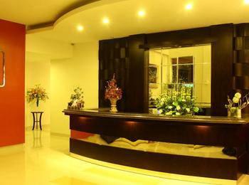 Asia Hotel Makassar