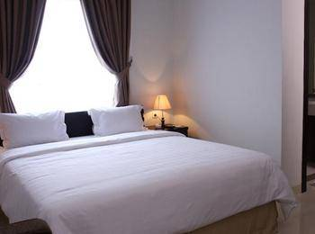 Hotel Asia Makassar - Superior Room Regular Plan
