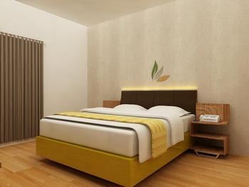 Hotel Salam Asri Kudus - Family Room Regular Plan