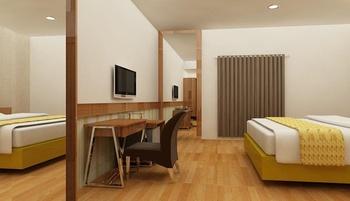 Hotel Salam Asri Kudus
