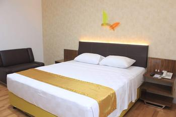 Hotel Salam Asri Kudus - Deluxe Single Room Only Regular Plan