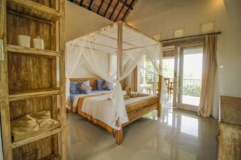 Villa Di Sawah Pejeng Bali - Villa with Balcony Regular Plan