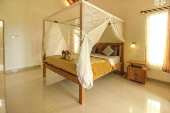Villa Di Sawah Pejeng Bali - Family Villa with Garden View Regular Plan
