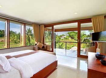Villa Lea - Two Bedrooms Villa, Private Pool Regular Plan