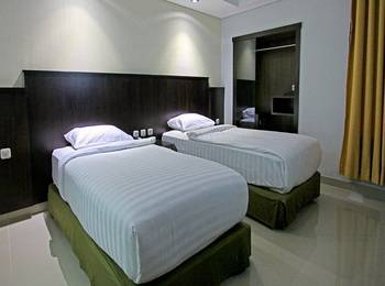 Cirebon Plaza Hotel Cirebon - Executive Room Regular Plan