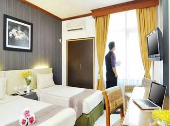 Cirebon Plaza Hotel Cirebon - Superior Room Promo