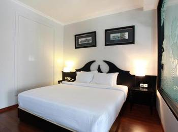 Cirebon Plaza Hotel Cirebon - Standard Room Only Regular Plan