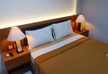 Sri Krisna Bali - Standard Room Only Regular Plan