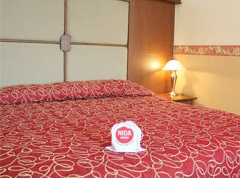NIDA Rooms Banjarsari Ahmand Yani