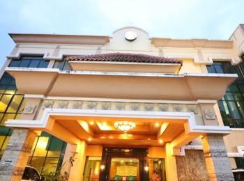 NIDA Rooms Banjarsari Ahmand Yani