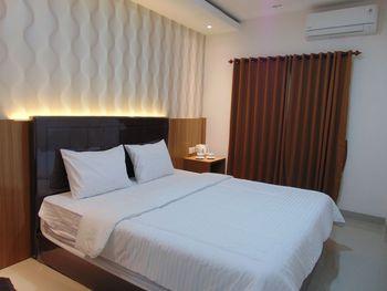 Arya Hotel Syariah Majalengka Majalengka - Superior Room Only Regular Plan