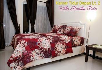 Villa Kartika Batu Malang - Villa 3 Bedroom Swimming Pool Weekdays Getaway