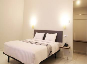 Hotel Koening Cirebon - Suite Double Save 5%