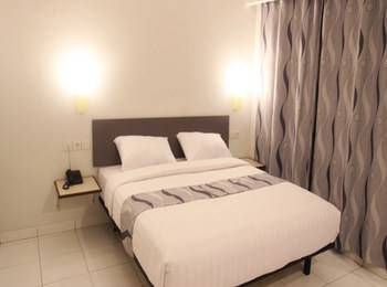 Hotel Koening Cirebon - Superior Double  Regular Plan