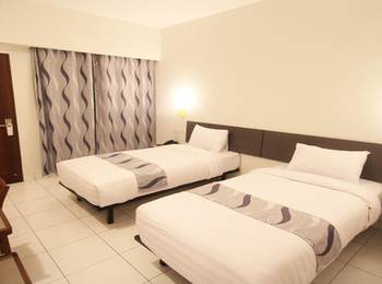 Hotel Koening Cirebon - Superior Twin Regular Plan