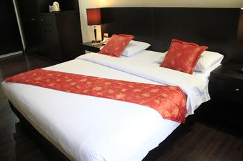 Pardede Hotel Medan - Standart Room Only Regular Plan