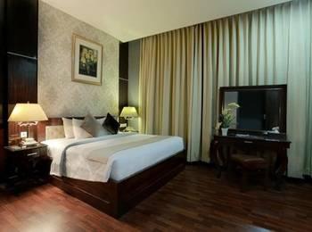 Sutan Raja Palu Palu - Superior King Room Minimum Stay 2 night